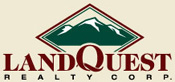BC Land For Sale - Landquest Coast and Islands Team